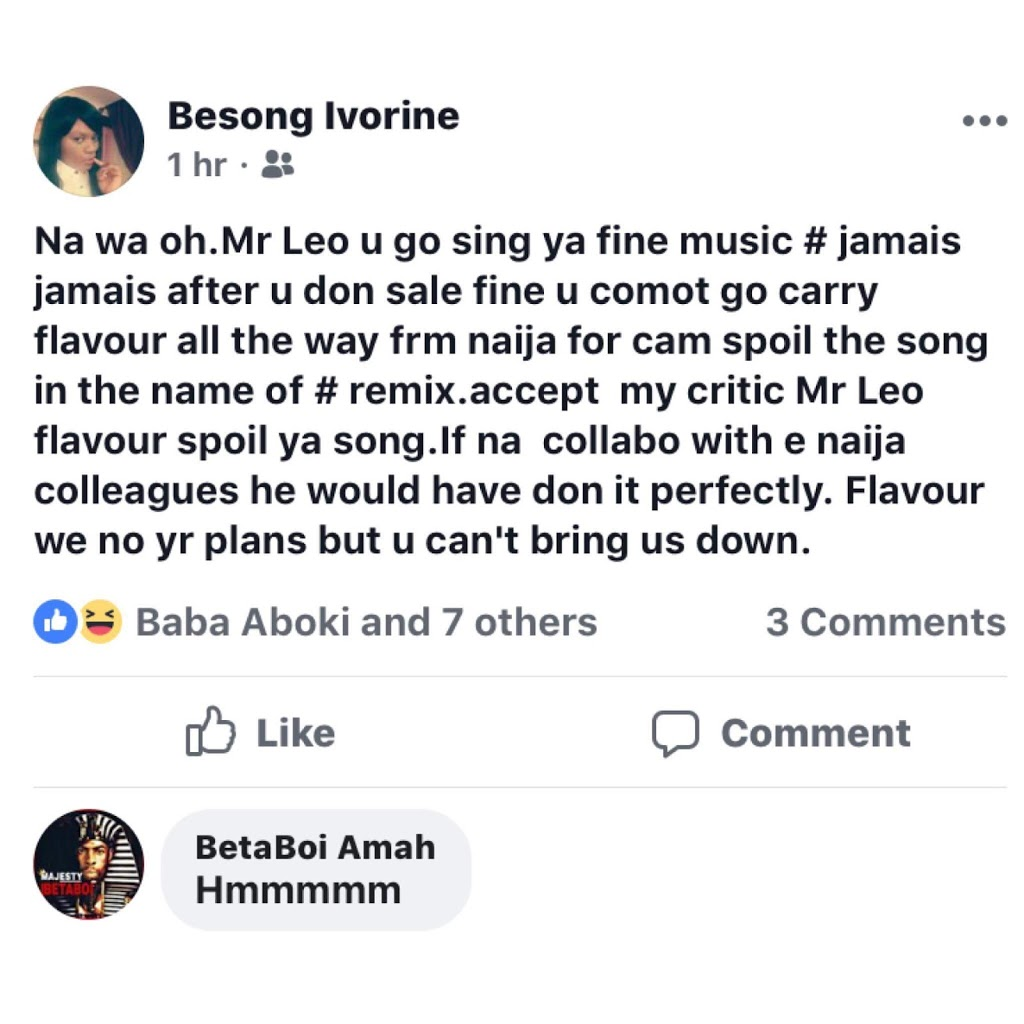Fans React To Mr  Leo's New Music Video titled