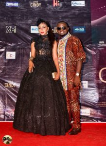 10 Red Carpet Looks From Little Cindy Movie Premiere In Buea. You Need To See – MissGinaPromotes