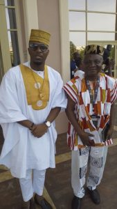 Photos: Stanley Enow Pictured With The President Of GHANA and the Legendary 2baba Idibia – MissGinaPromotes
