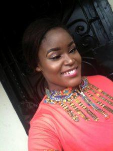 Interview: Cameroonian Gospel Singer Merveille Onguenet – MissGinaPromotes