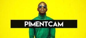 Jovi - Pimentcam