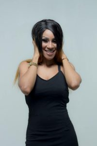 Cameroonian Actress Candylaurice Stuns in New Photos