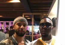 Jussies & Stanley Enow