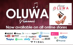 New Song: Vumomse – Oluwa | Download
