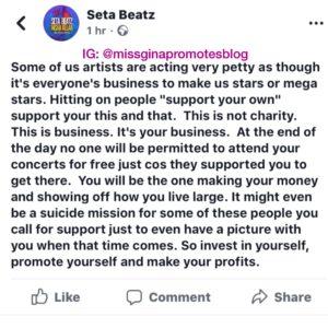 Seta Beatz